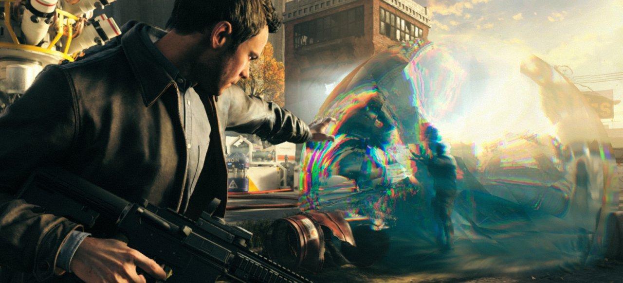 Quantum Break (Action-Adventure) von Microsoft