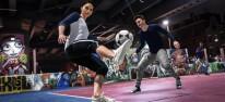 FIFA 20: EA sperrt zweitgrößten FIFA-Streamer aufgrund von anhaltenden Beleidigungen und Bedrohungen