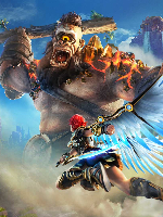 Alle Infos zu Immortals Fenyx Rising (PlayStation4)