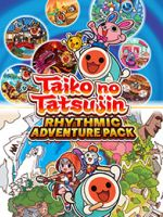 Alle Infos zu Taiko No Tatsujin - Rhythmic Adventure Pack (Switch)