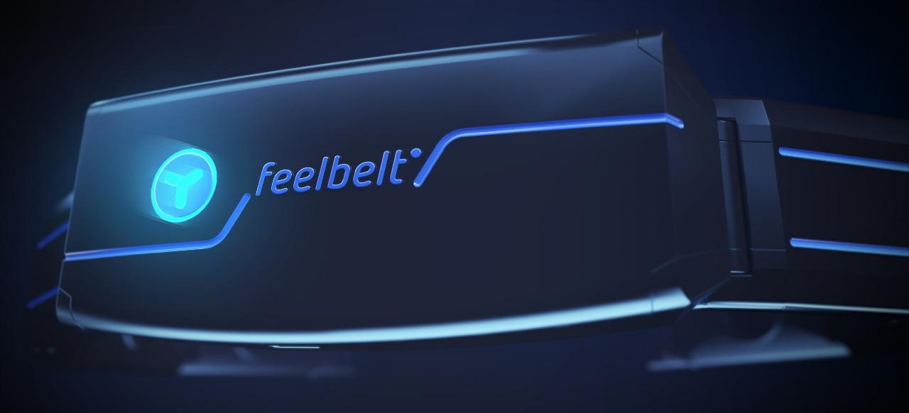 Feelbelt (Hardware) von Feelbelt GmbH
