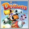 Alle Infos zu Little Deviants  (PS_Vita)