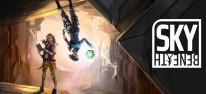 Sky Beneath: Anti-Schwerkraft-Abenteuer für PC und Konsolen angekündigt