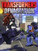 Alle Infos zu Transformers: Devastation (360,PC,PlayStation3,PlayStation4,XboxOne)