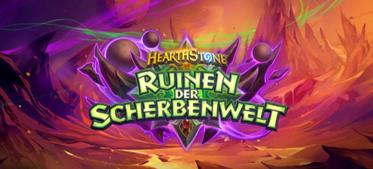 Hearthstone: Ruinen der Scherbenwelt (Taktik & Strategie) von Blizzard Entertainment