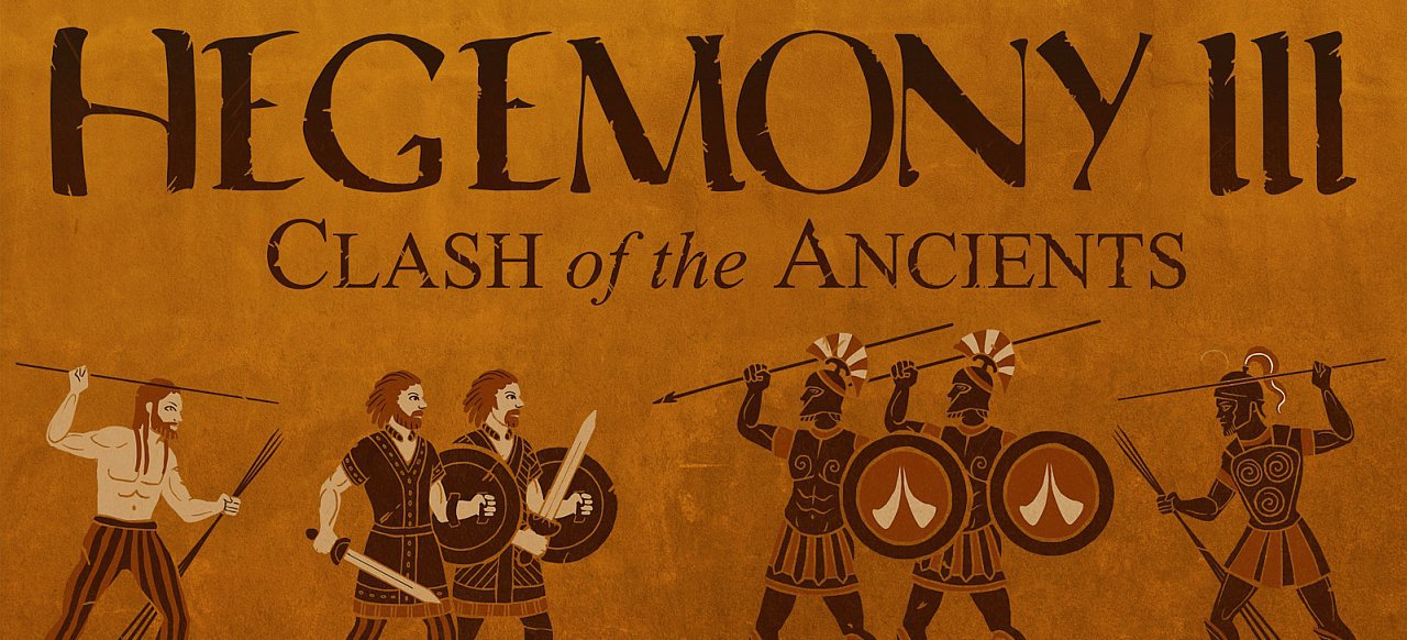 Hegemony 3: Clash of the Ancients (Strategie) von Longbow Games