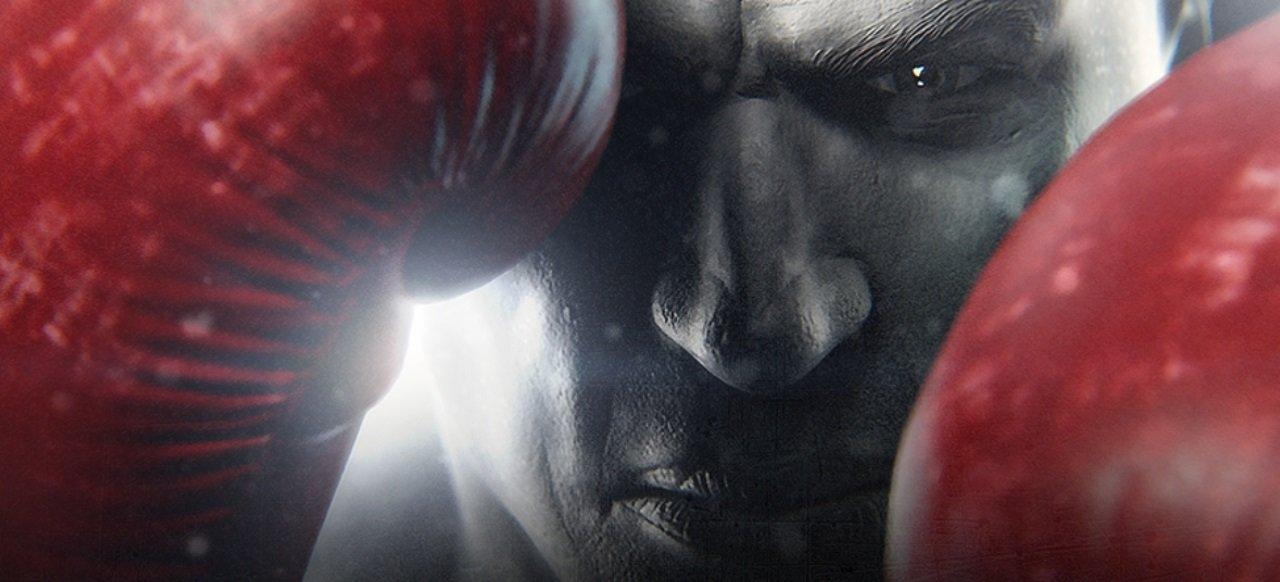 Real Boxing (Sport) von Vivid Games