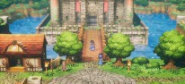 Dragon Quest 3 HD-2D Remake: Überarbeiteter JRPG-Klassiker mit Grafik à la Octopath Traveler angekündigt