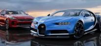 Forza Motorsport 8 (Arbeitstitel): Gerüchte: Bisher ehrgeizigstes Turn-10-Projekt, 3D-Wolken & Fotogrammetrie
