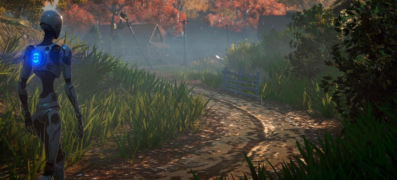 The Uncertain: Last Quiet Day (Adventure) von ComonGames