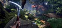 ARK Park: VR-Dinosaurier-Freizeitpark eröffnet am 22. März die Pforten