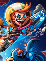 Alle Infos zu Commander Keen (Android,iPad,iPhone)