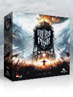 Alle Infos zu Frostpunk: The Board Game (Spielkultur)