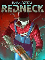 Alle Infos zu Immortal Redneck (PC,PlayStation4,PlayStation4Pro,Switch,XboxOne,XboxOneX)