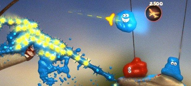 Super Splatters (Logik & Kreativität) von