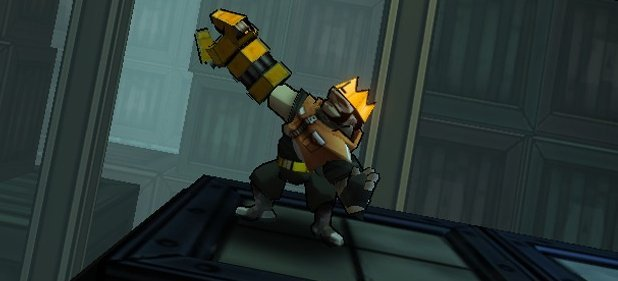 Cargo Commander (Plattformer) von Digital Tribe Games