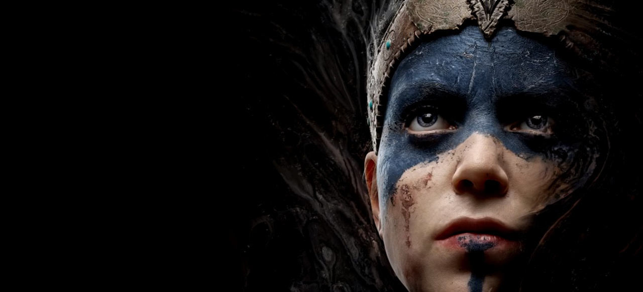 Hellblade: Senua's Sacrifice (Action-Adventure) von Ninja Theory