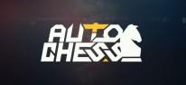 Auto Chess: Wird für PlayStation 4 und Switch umgesetzt