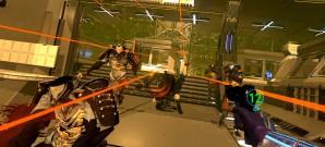 Unerwartetes Action-Highlight in VR