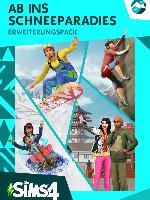 Alle Infos zu Die Sims 4 Ab ins Schneeparadies (PC,PlayStation4,XboxOne)