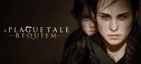 A Plague Tale: Requiem: Die Rattenflut geht weiter; auch auf PS5 und Switch