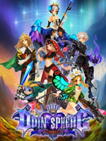 Alle Infos zu Odin Sphere (PlayStation2,PlayStation3,PlayStation4,PS_Vita)