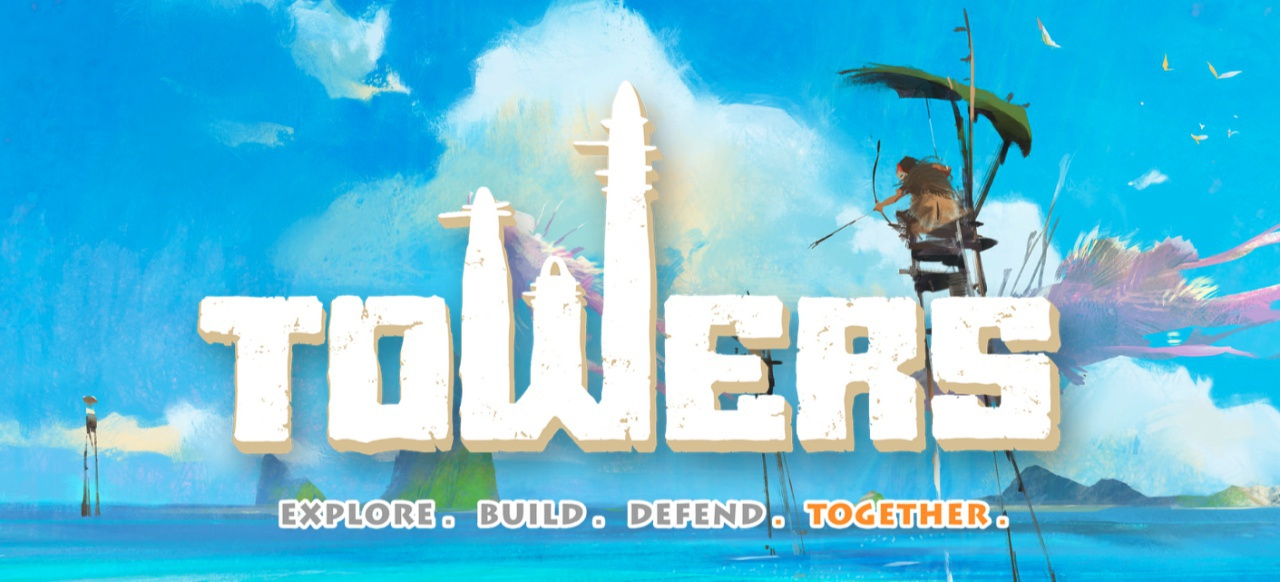 Towers (Action) von Dreamlit Entertainment