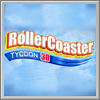 Alle Infos zu Rollercoaster Tycoon 3D (3DS)