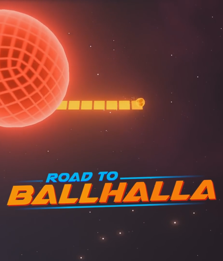 Alle Infos zu Road to Ballhalla (PC)