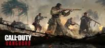 Call of Duty: Vanguard: Zombies: Kooperativ gegen die Armee der Untoten