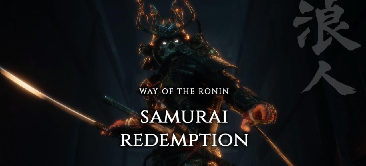 Ronin: Samurai Redemption (Action-Adventure) von CreativeForge Games