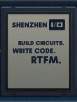 Alle Infos zu Shenzhen I/O (PC)