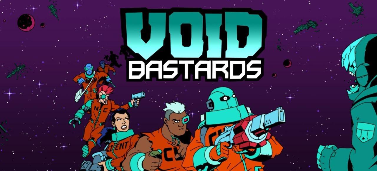 Void Bastards (Shooter) von Humble Bundle