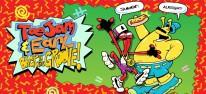 ToeJam & Earl: Back in the Groove!: 90er-Jahre-HipHop-Duo startet im März 2019 ins vierte Abenteuer