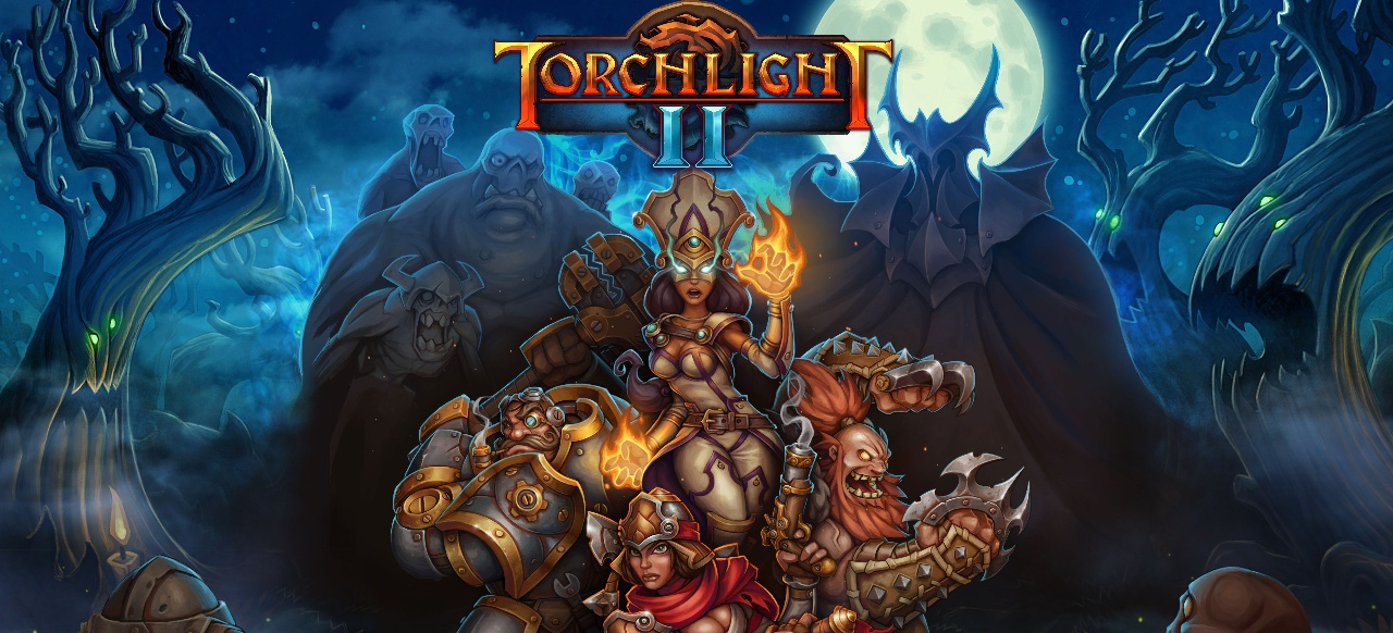 Torchlight 2 (Rollenspiel) von Runic Games / Daedalic Entertainment / Perfect World