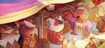 NAIRI: Rising Tide: Fortsetzung des tierischen 2D-Adventures angekündigt