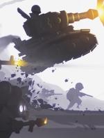 Alle Infos zu Guns Up! (PlayStation3,PlayStation4,PS_Vita)