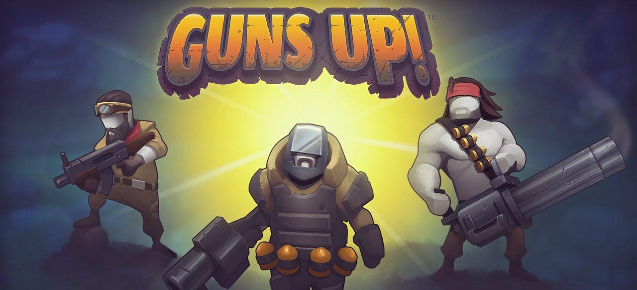 Guns Up! (Strategie) von Sony