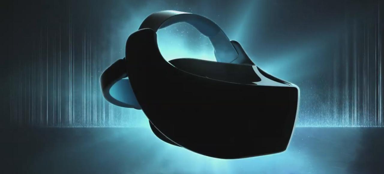 Google Standalone VR Headset (Hardware) von Google