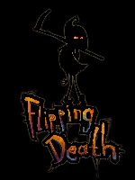 Alle Infos zu Flipping Death (PC,PlayStation4,Switch,XboxOne)