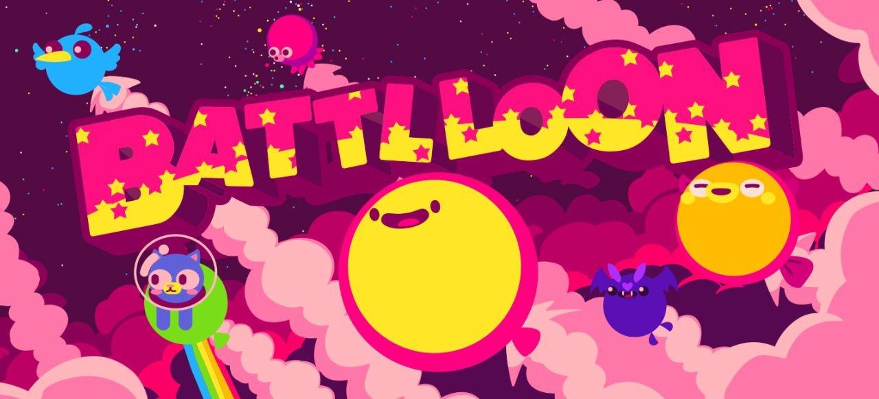 BATTLLOON (Action) von Unties / Sony Music Entertainment Japan