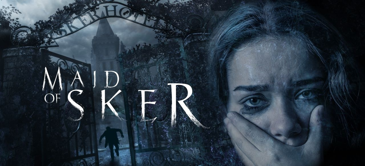 Maid of Sker (Action-Adventure) von Wales Interactive / Perp Games