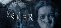 Maid of Sker: Wales Interactive kündigt neuen Survival-Horror aus der Egoperspektive an