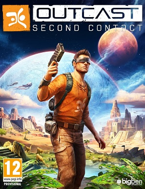 Alle Infos zu Outcast - Second Contact (PC,PlayStation4,XboxOne)
