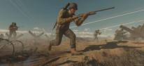 Enlisted: Startschuss für den ersten öffentlichen Playtest des MMO-Shooters