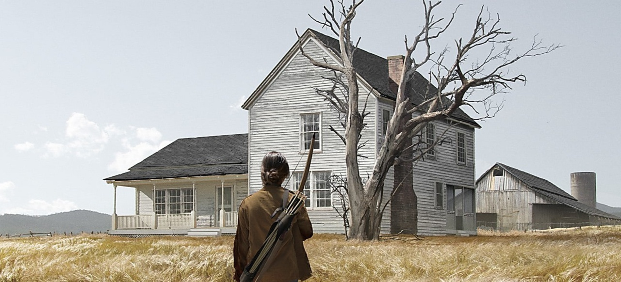 Microsoft-Dokument bejubelt Kulisse von The Last of Us Part 2