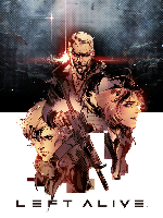 Alle Infos zu Left Alive (PC,PlayStation4,PlayStation4Pro)