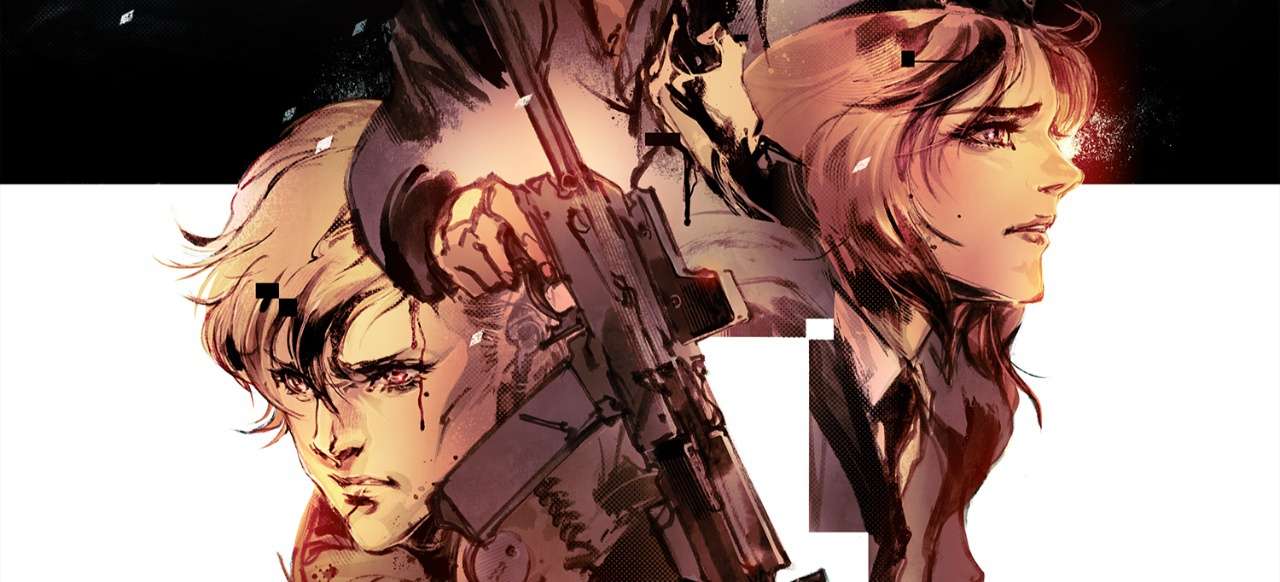 Left Alive (Action-Adventure) von Square Enix