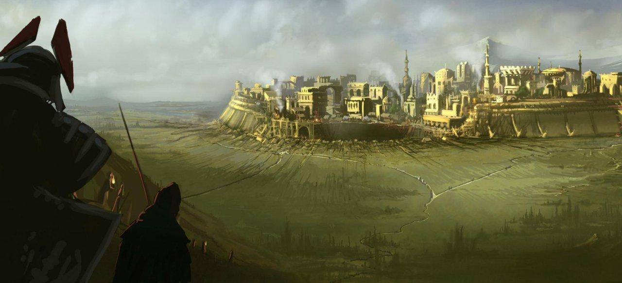 The Age of Decadence (Rollenspiel) von Iron Tower Studios