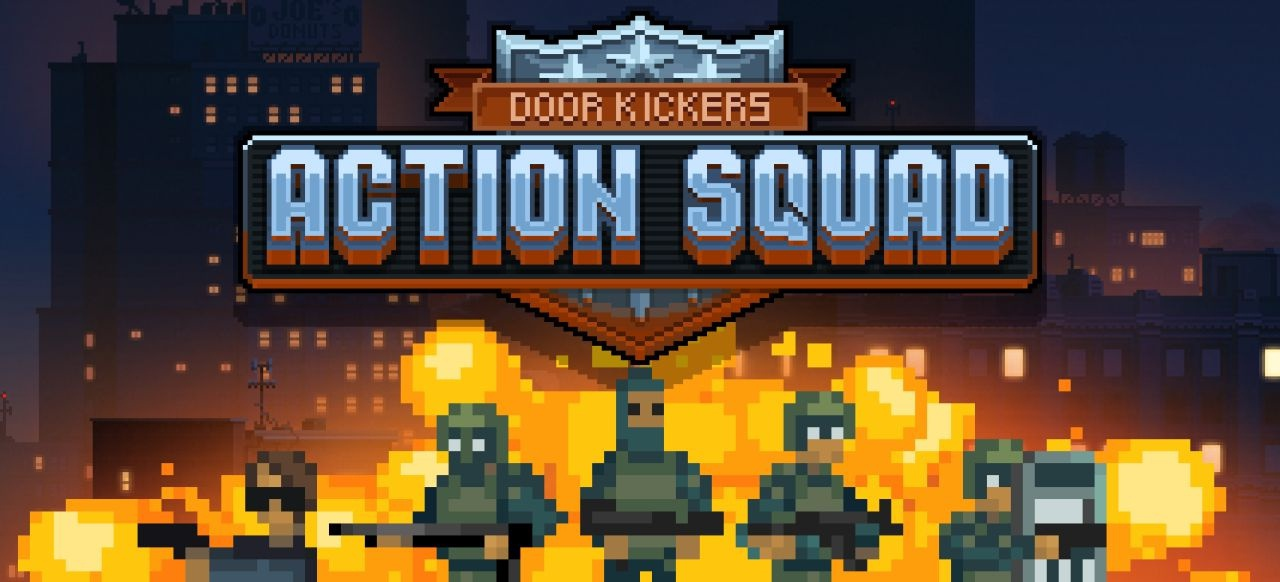 Door Kickers: Action Squad (Action) von KillHouse Games